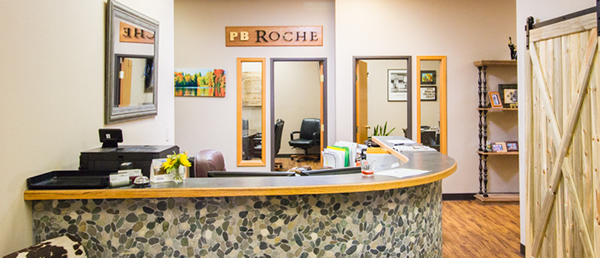 PB Roche Solutions Front Office