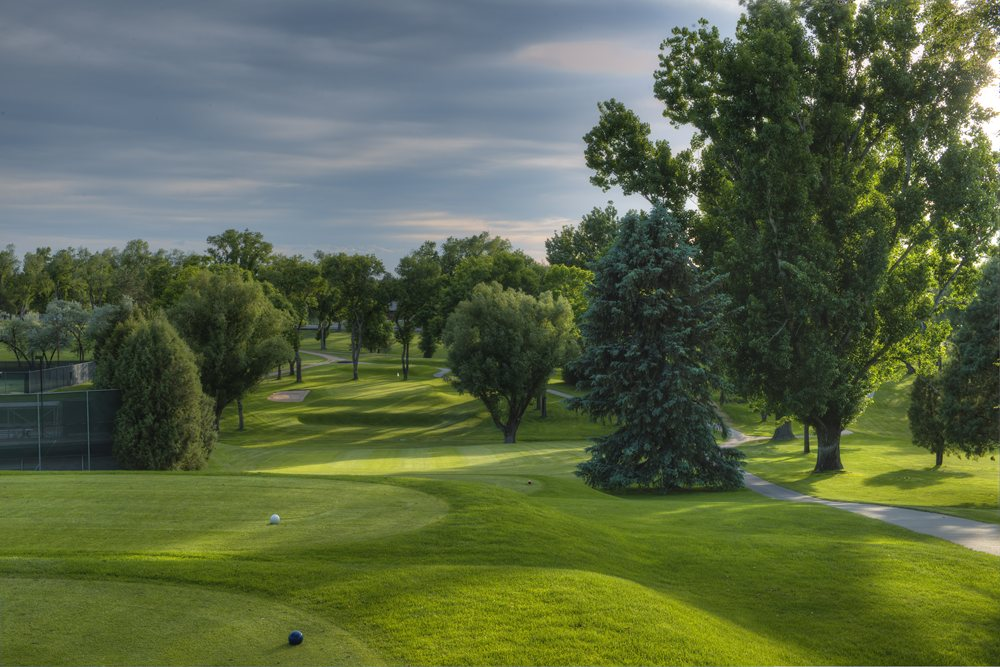 Greeley Country Club